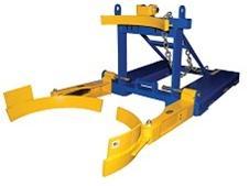 Forklift Equipment-Drum Equipment